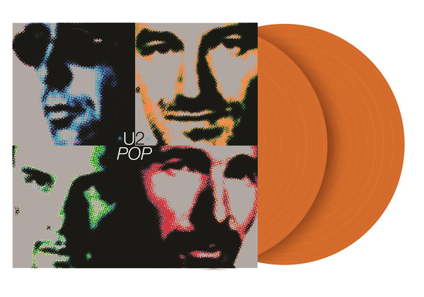October. Pop. On Coloured Vinyl.